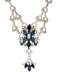 DANNIJO - Bijoux Necklace - Lyst