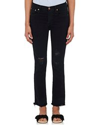 NSF - Dune High-waist Jeans - Lyst