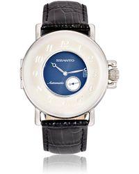 Szanto - 6000 Series Watch - Lyst