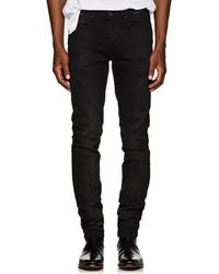 Zadig & Voltaire - Dazed Distressed Jeans - Lyst