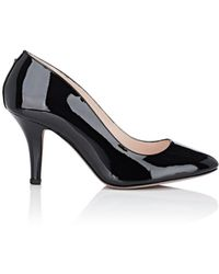 Repetto - Diva Patent Leather Pumps - Lyst