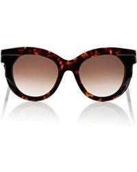 Thierry Lasry - Cat-eye Sunglasses - Lyst