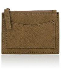 Barneys New York Coin-purse Card Case