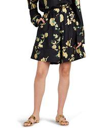 Cynthia Rowley - Wipeout Floral - Lyst