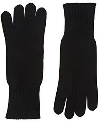 Barneys New York - Cashmere Gloves - Lyst