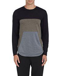 Dyne - Roamer Long-sleeve T-shirt - Lyst