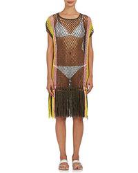 A Peace Treaty - Kassena Crochet Cotton Cover - Lyst