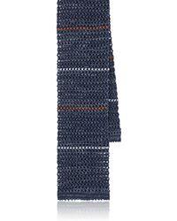 Boglioli - Striped Cotton - Lyst