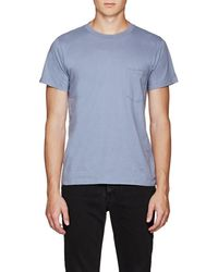Zadig & Voltaire - Toma Cotton T-shirt - Lyst