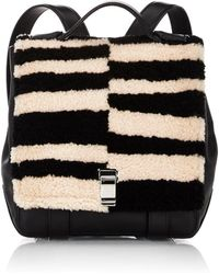 Proenza Schouler - Ps Courier Small Backpack - Lyst
