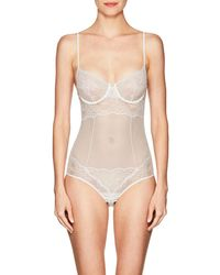 La Perla Romance Lace Bodysuit