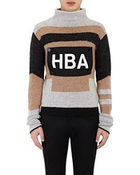Hood By Air - Rikers Jumper Size Na - Lyst
