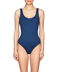 Solé East - Scoopback One-piece Swimsuit - Lyst