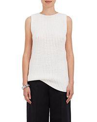 Calvin Klein | Drop-stitched Cashmere | Lyst