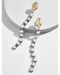 BaubleBar - Charlotte Drop Earrings - Lyst
