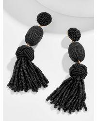 BaubleBar - Sandriana Drop Earrings - Lyst