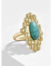 BaubleBar - Taina Cocktail Ring - Lyst