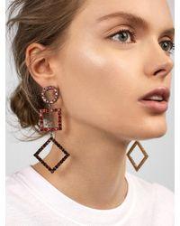 BaubleBar - Seres Drop Earrings - Lyst