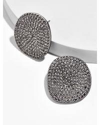 BaubleBar - Evanesca Stud Earrings - Lyst