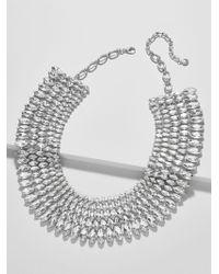 BaubleBar - Anatalia Statement Necklace - Lyst