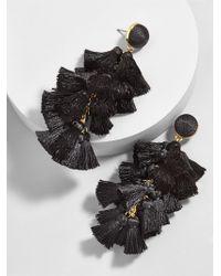 BaubleBar - Contessa Tassel Earrings - Lyst