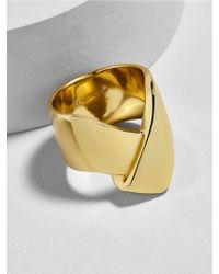 BaubleBar - Nanda Ring - Lyst