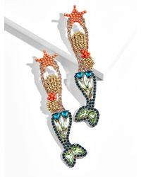 BaubleBar - Ariel Drop Earrings - Lyst