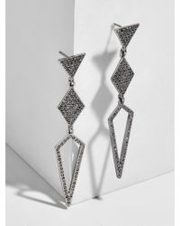 BaubleBar - Daveigh Drop Earrings - Lyst