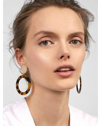 BaubleBar - Devinne Drop Earrings - Lyst