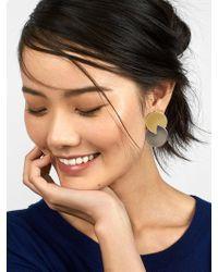 BaubleBar - Roni Stud Earrings - Lyst