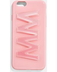 BaubleBar - X Off My Case Iphone Case (bb Exclusive) - Lyst