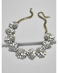 BaubleBar - Lissandra Statement Necklace - Lyst