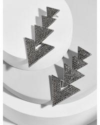 BaubleBar - Davita Drop Earrings - Lyst