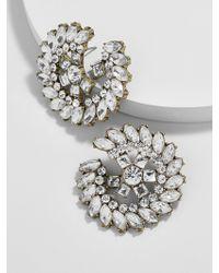 BaubleBar - Elsie Stud Earrings - Lyst