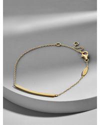 BaubleBar | Asta Everyday Fine Bracelet | Lyst