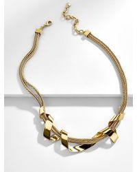 BaubleBar - Nazira Statement Necklace - Lyst