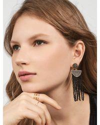 BaubleBar - Tarot Tassel Earrings - Lyst