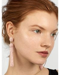 BaubleBar - Mini Mariachi Tassel Earrings - Lyst