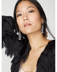 BaubleBar - Mini Gem Piñata Tassel Earrings - Lyst
