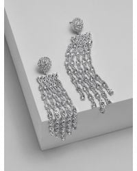 BaubleBar - Primadonna Drop Earrings - Lyst