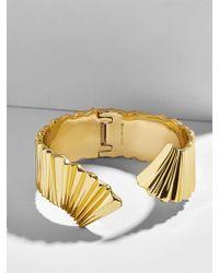 BaubleBar - Titan Cuff Bracelet - Lyst