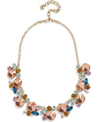 BaubleBar - Estelle Statement Necklace - Lyst