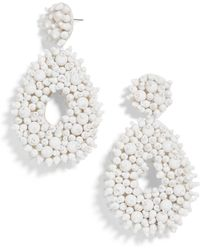 BaubleBar - Melayna Drop Earrings - Lyst