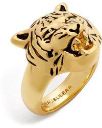 BaubleBar - Jaguar Ring - Lyst