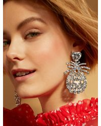 BaubleBar - Piña Drop Earrings - Lyst