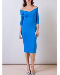 Baukjen - Rycroft Dress - Lyst