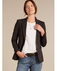 Baukjen - Ava Tailored Blazer - Lyst