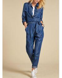 Baukjen - Charla Boiler Suit - Lyst