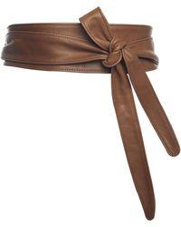 Baukjen - Wrap Belt - Lyst