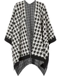 Baukjen | Roxbury Blanket Coat | Lyst